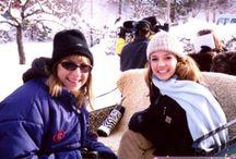 1998. Winter