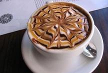 Koffie? Of kunst!