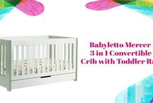 Babyletto Mercer Baby Crib Review