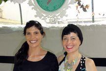 FESTA CABELOS BRANCOS / Apresentação oficial da Associação Cabelos Brancos