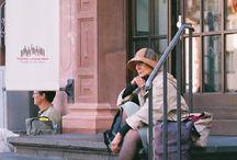 #InStileTurista / Turisti per il mondo. Li incontri e vedi così. Ogni viaggio il suo stile e ognuno a modo suo #viaggio #viaggiare #travel #tourist