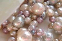 Pearls / by wafaa ali