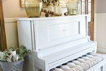 Perfect pianos