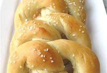 Breads, Loafs
