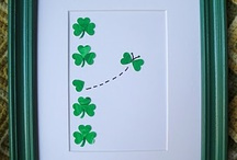 St. Patrick's Day Crafty / by Emily McMurtrey
