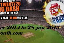 Big Bash live Streaming