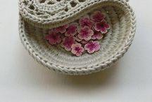 Crochet patterns / Interesting crochet patters to try and use as gifts or to use for your own pleasure.