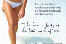Plastic Surgery Specials / Showcases the weekly and monthly specials at Josef Hadeed Plastic Surgery