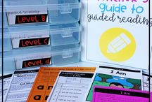 Guided Reading/Reading