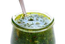 Sauces / Chimichurri