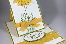 For You Easel card