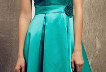 Dresses / Fashion ideas