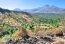 Mount Erciyes Kayseri Turkey