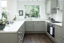 Small u kitchen ideas