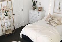 Kamry's room
