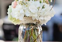 Casual dream wedding / Casual style, boho chic wedding. All you need for your dream wedding day!