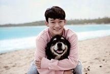 Chen is a cutiepie
