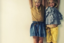 ~Kids Clothes~ / by ~Paige Stettler~