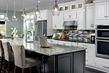 Aristokraft Cabinets / Modern Kitchen carries affordable and stylish Aristokraft Brand cabinets