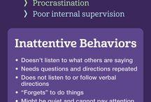 ADHD/Focus improvement