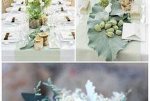 svatební přípravy pro Kačku