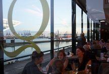 22nd EUBCE, Committee Dinner & Conference Dinner / 24 June, Lutter & Wagner Restaurant, Hamburg, 25 June, Au Quai Restaurant, Hamburg
