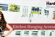Kitchen Appliances & Hardware