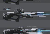 super. weapon