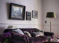 Einrichtung: Ultraviolett / Einrichtung: Ideen für die Wohnraumgestaltung in Ultraviolett. Der Lilaton ist die neue Trendfarbe. Ultraviolett wirkt mystisch und erinnert an die unendlichen Weiten des Nachthimmels. #einrichtung #wanddekoration #wohnzimmer #schlafzimmer #esszimmer #flur #treppenhaus #galerie #ideen #einrichtungsideen #jugendzimmer #badezimmer #wohnung #arbeitszimmer #wandbild #poster #leinwand #bilderrahmen #deko #aufbau #kinderzimmer #diy #basteln #pantone #einrichtungstrends #farbtrends #ultraviolet