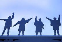 Dance All Night WooHooHoo / Music and bands that I love :)