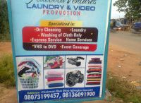 Dry Cleaners and Laundry in Nigeria / Dry Cleaners and Laundry in Nigeria