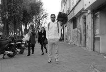 Oogie Lifestore Look SS14 / Oogie Lifestore (Marseille) propose ses looks pour la saison Printemps Été 2014.