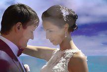 Wedding on a seaside in Italy. www.zabelaweddings.it