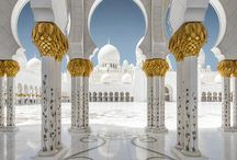Muslim Interior