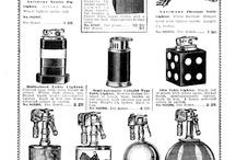 Cigarette Lighters Catalogs