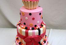 Entertain: Birthday Ideas - Girls  / by Laila Kuperman