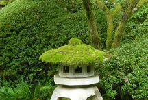 Japán kertek.