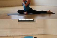 Yoga / by Sharon Loya