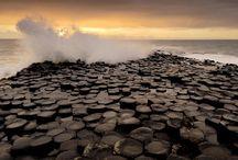 Ireland / Places to go
