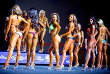 Bikini competition