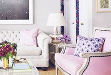 Charlotte ideas / by Lance Jackson - Parker Kennedy Living