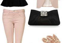 Clothes / by Caroline Treinen
