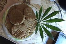 Cooking with Cannabis - Tips / by Lisa Labelle