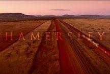 The Pilbara and Hamersley