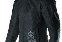 AGVSPORT Ladies Textile Jackets