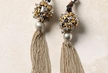 Jewels / by Audrey Abraham