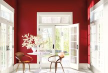 2018 Color of the Year for Benjamin Moore