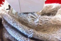 En tricot