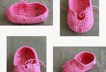Guagua crochet