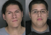2 Men Accused Of Tailing UPS Truck, Stealing Holiday Packages From Long Island Homes